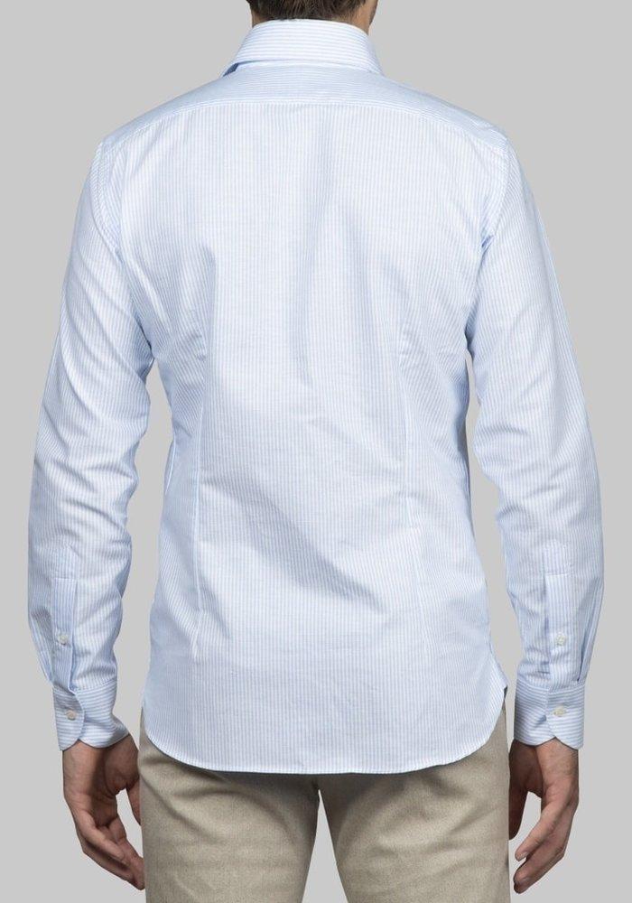 Shirt Lavendi Silvio Stripes Oxford