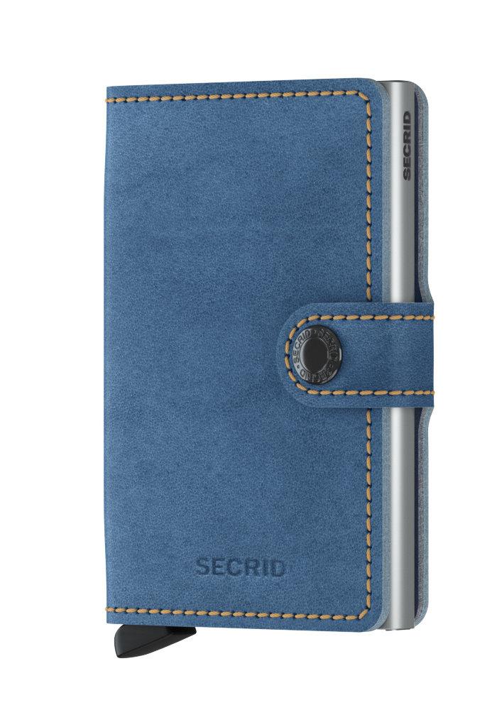 Copy of Secrid Miniwallet Indigo 5