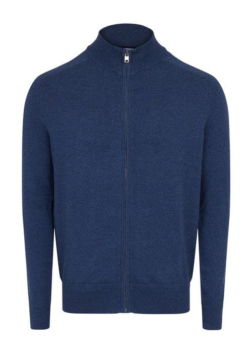 Bruun & Stengade Bruun & Stengade BS Verte Knitwear Blue