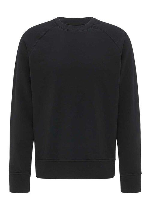 Drykorn Drykorn 49001 Florenz Sweatshirt Black