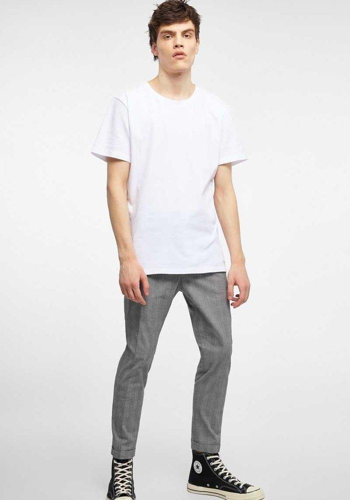 Drykorn 49895 Samuel T-Shirt  White