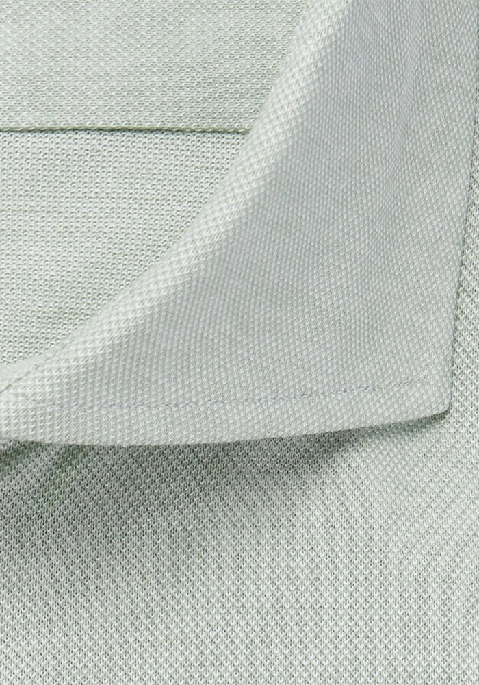 Profuomo Shirt Cutaway SC SF Green