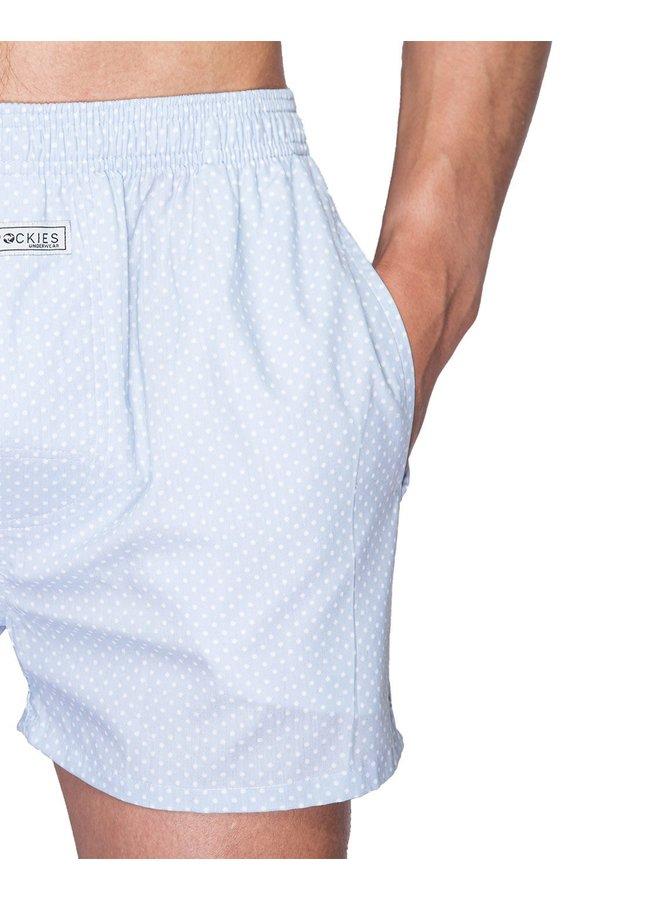 Pockies Underwear Boxer Baby Dots