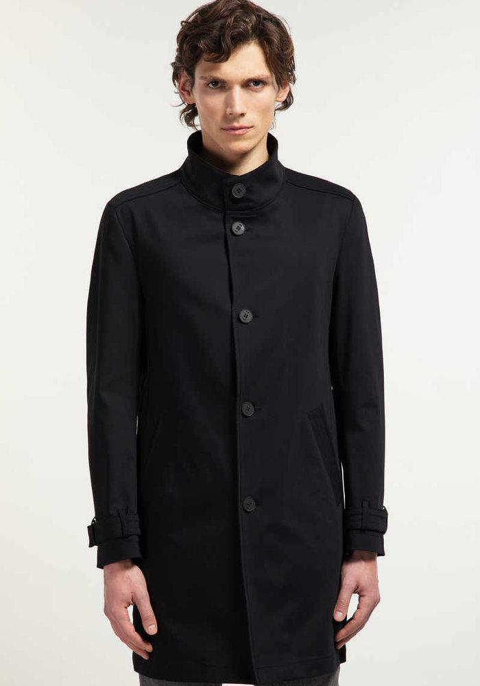 Drykorn 45163 Onnex Coat Blue