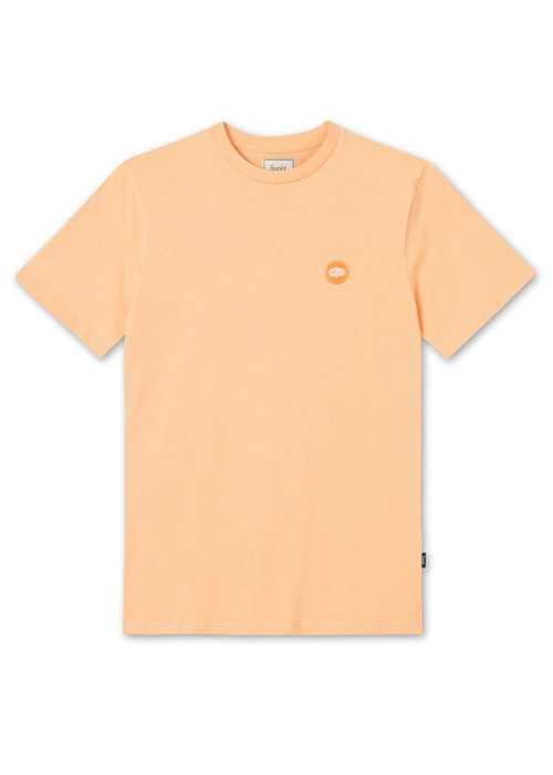 Forét Forét Oak T-Shirt Peach