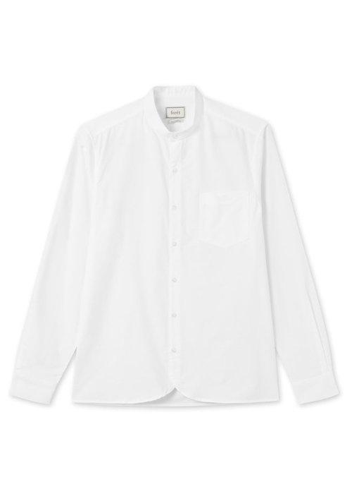 Forét Forét Bridge Shirt White