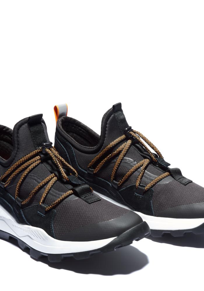 Timberland Brooklyn Super Sneaker Jet Black