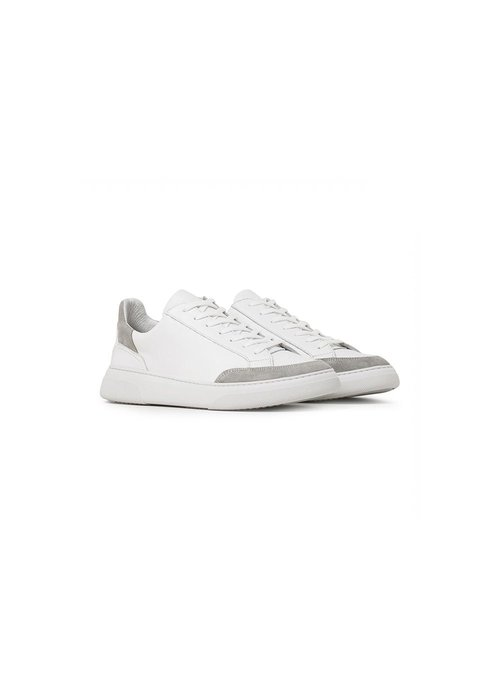 Garment Project Garment Project Sneaker Off Court White/Light Grey