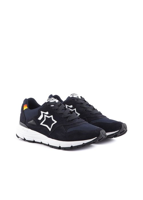 Atlantic Stars Atlantic Stars Sneakers Polaris Navy
