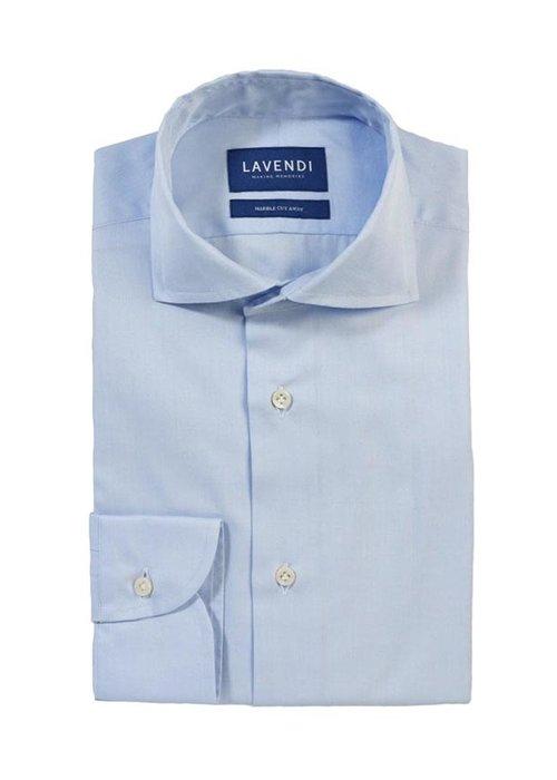 lavendi Shirt Lavendi Tomasso Light Blue