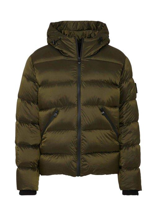 HOX HOX Puffer Coat