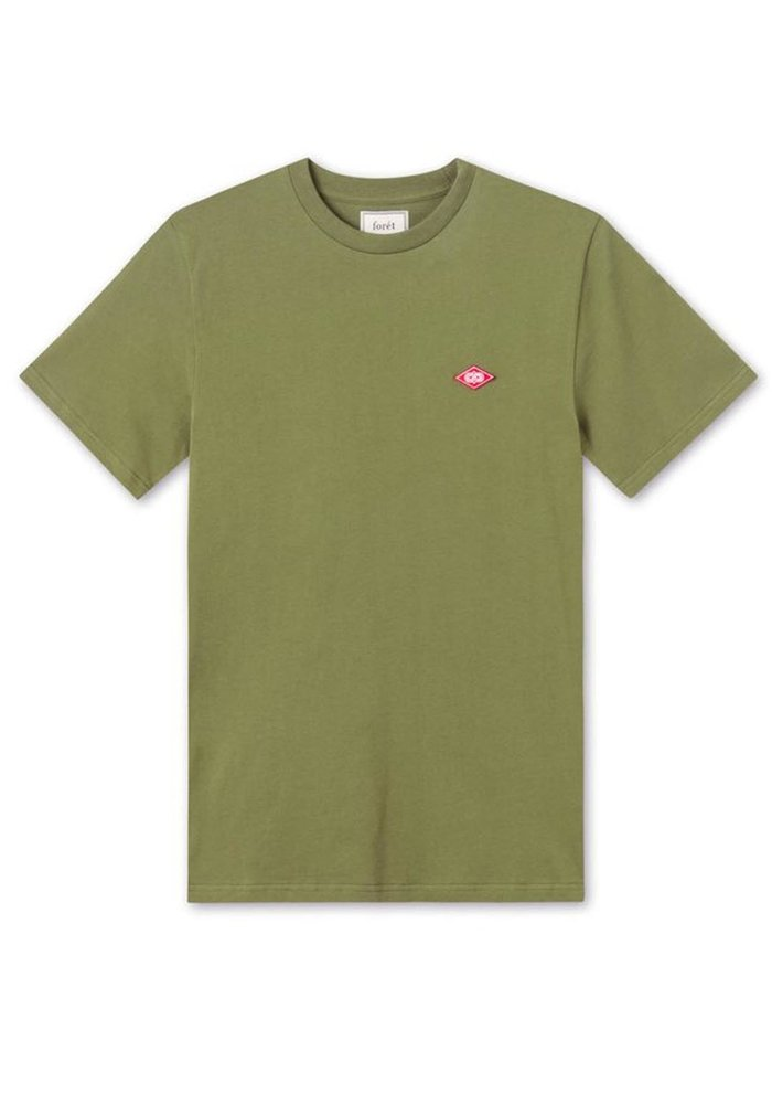 Forét T-Shirt Hawk Army
