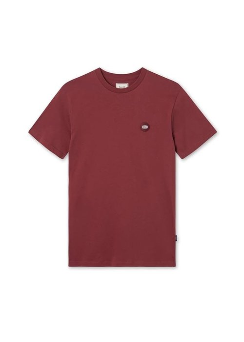 Forét Forét Oak T-Shirt Wine