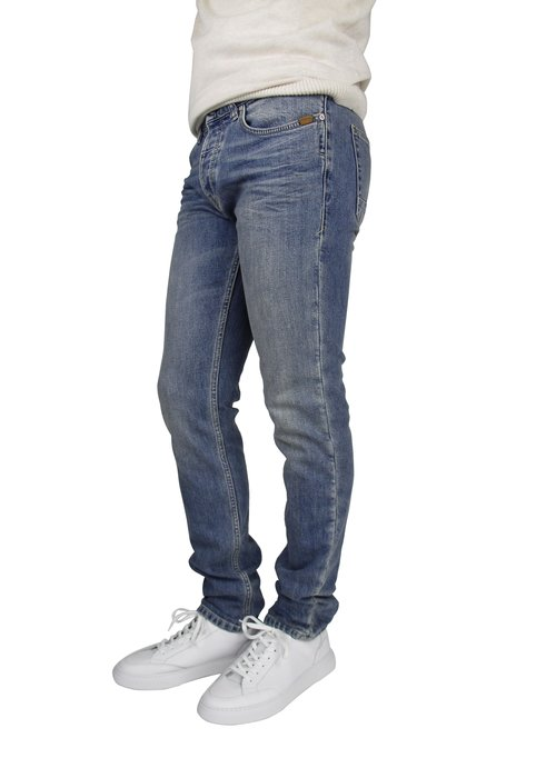 Five Fellas Five Fellas Danny Light Blue Jeans 36M