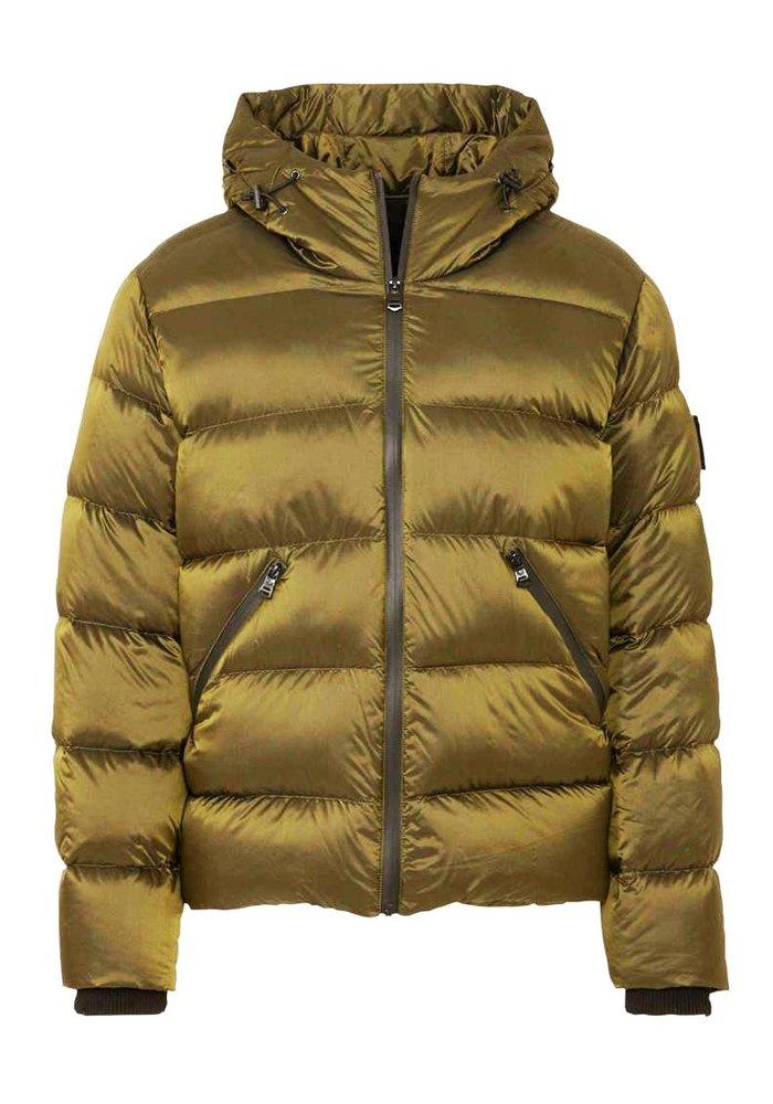HOX Puffer Coat
