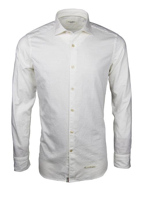 Tintoria Mattei Tintoria Mattei Shirt White