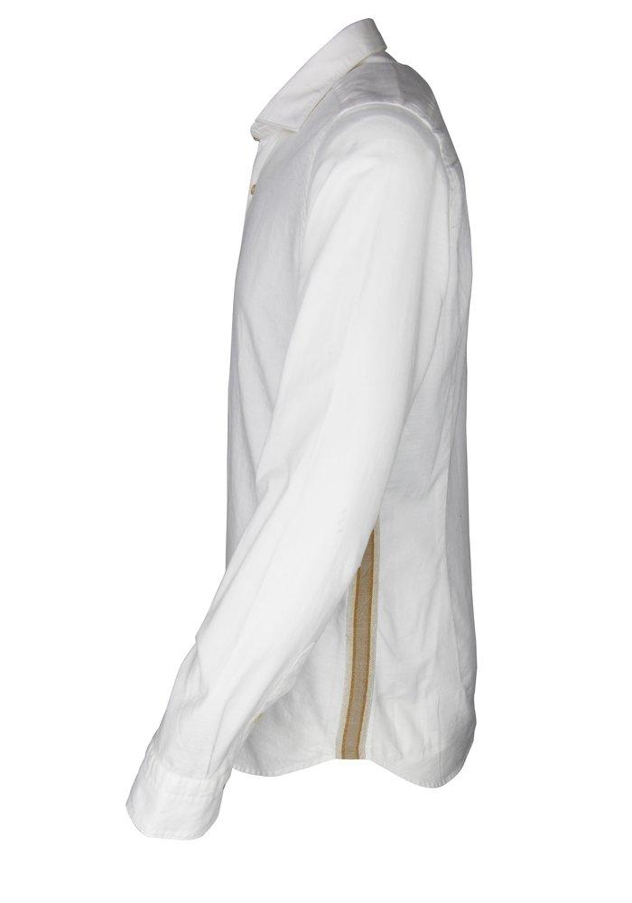 Tintoria Mattei Shirt White