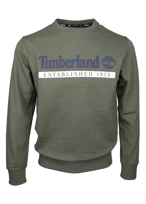 Timberland Timberland Crew Sweat Es. 1973