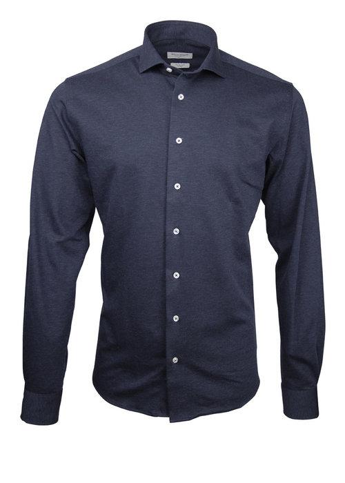 Bruun & Stengade Bruun & Stengade Aske Shirt Blue