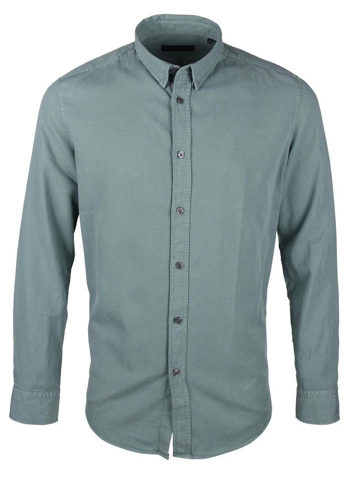 Drykorn Loken Shirt 47253 Groen