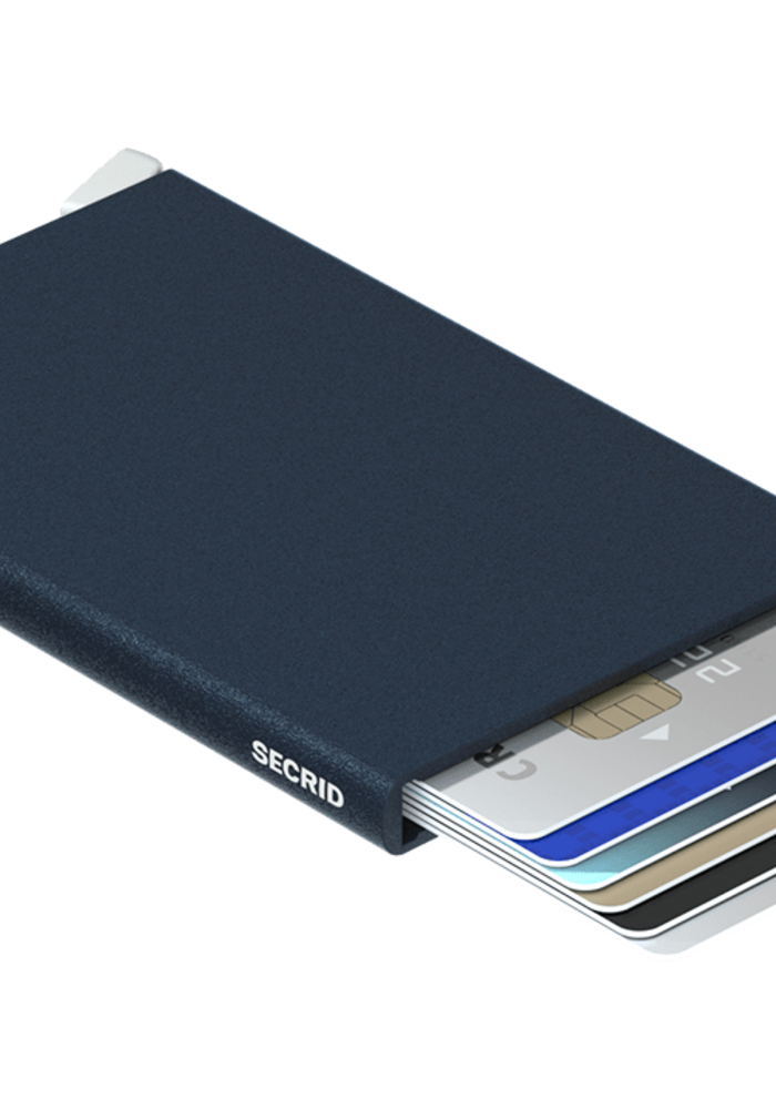 Secrid Cardprotector Powder Night Blue