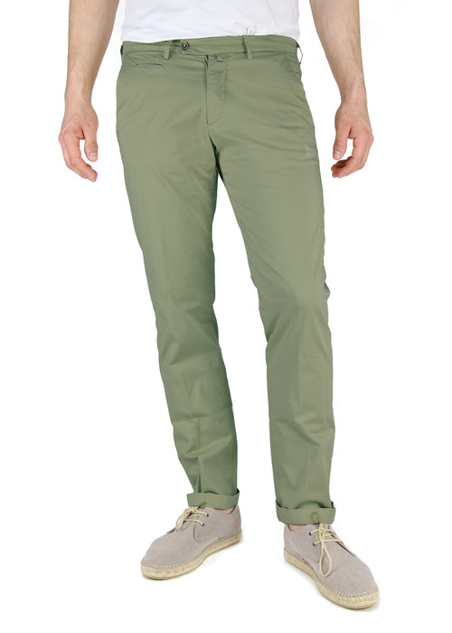 Four.Ten Industry Four.Ten Industry Chino T9083  62 Olive