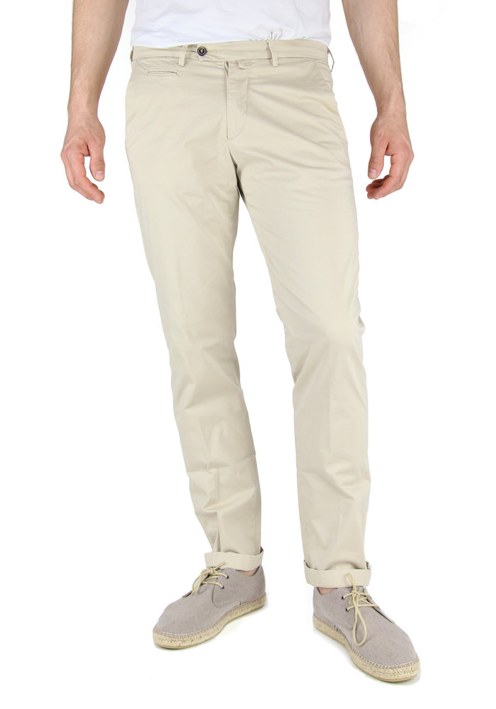 Four.Ten Chino T9083  23 Beige
