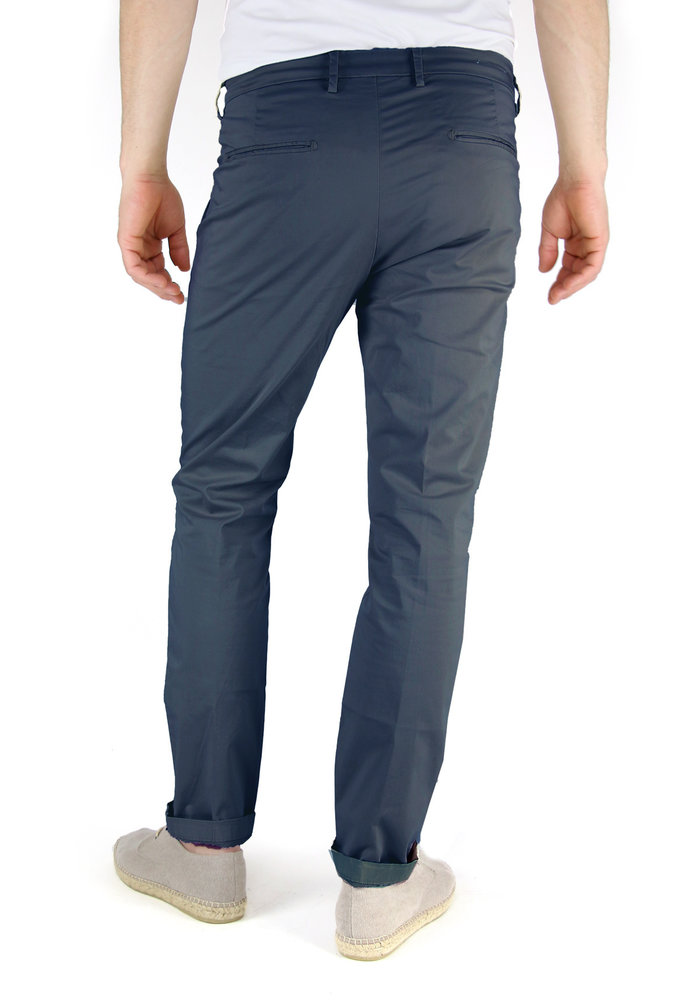 Four.Ten Industry Chino T9083  91 Navy