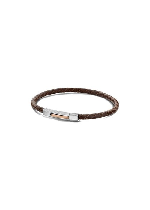Frank 1967 Frank 1967 St Bracelet leather Brown