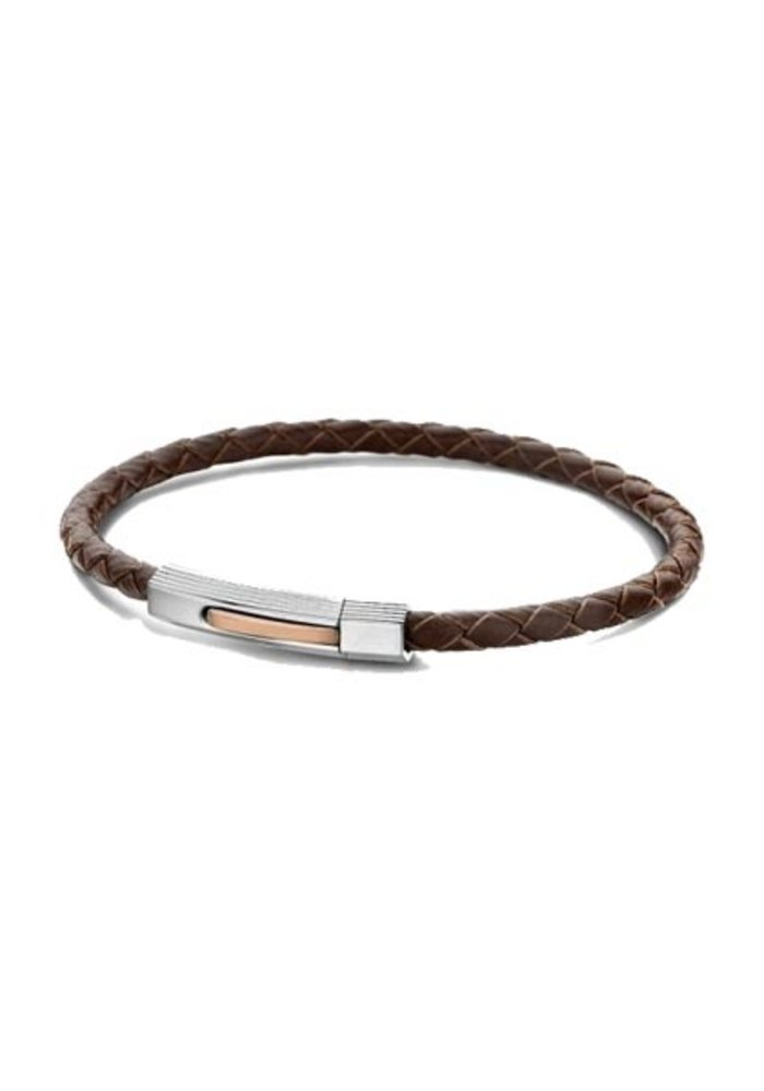 Frank 1967  St Bracelet leather Brown