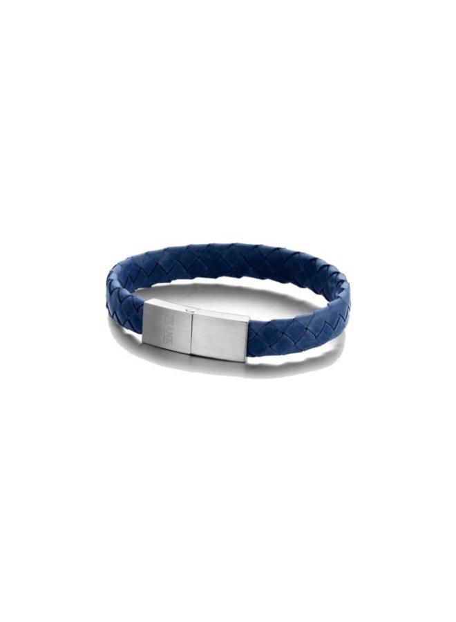 Frank 1967 7FB-0319 Bracelet Leather Blue