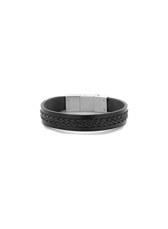 Frank 1967 7FB-0288 Bracelet Leather Black