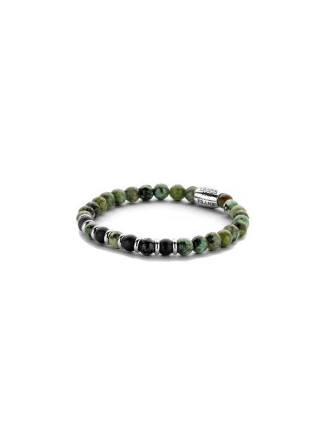 Frank 1967 7FB-0259 Bracelet Autumn Green