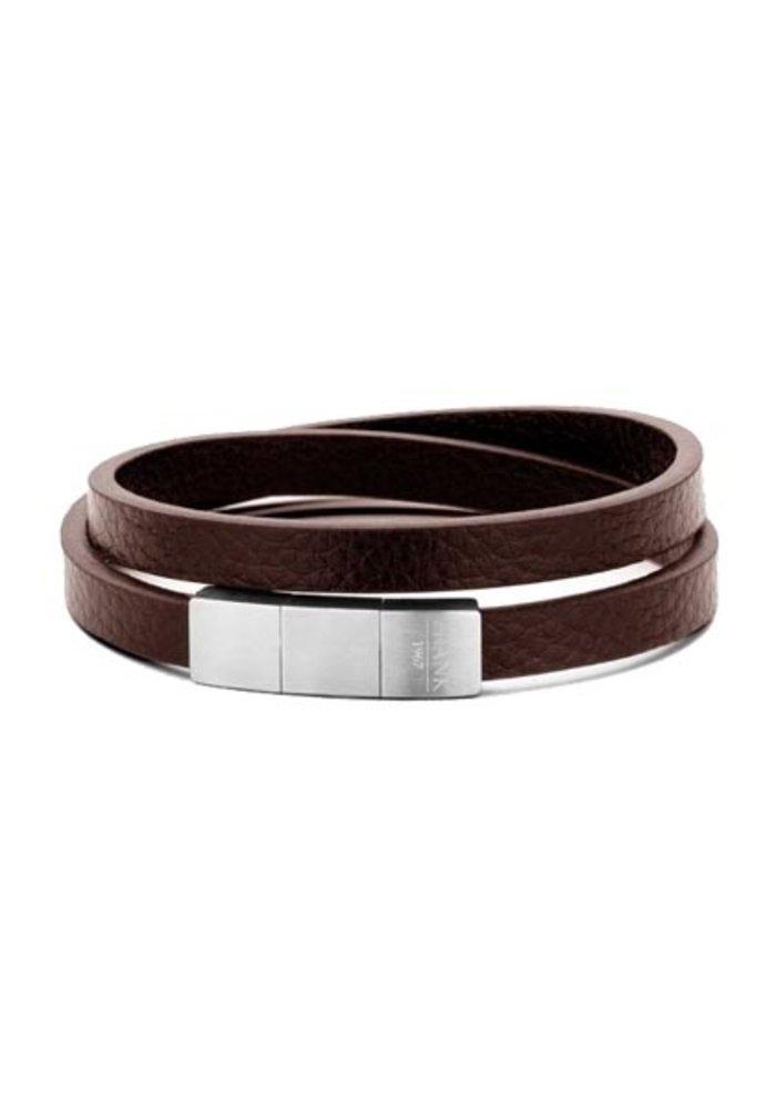 Frank 1967 7FB-0239 Bracelet Leather Green