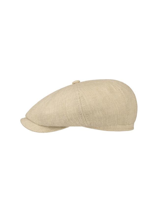 Stetson 6842101-7 Hatteras Linen/Silk Sand