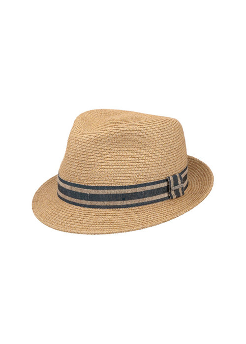 Stetson 1398503-7 Player Linen Mix