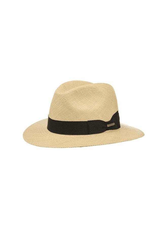 Stetson 2498408-7 Traveller Panama