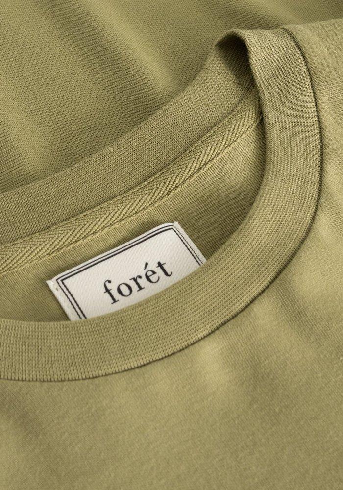 Forét  T-Shirt Stamp Army