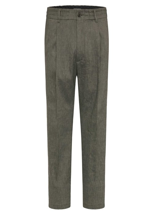Drykorn Drykorn Trousers Chasy Army Linnen