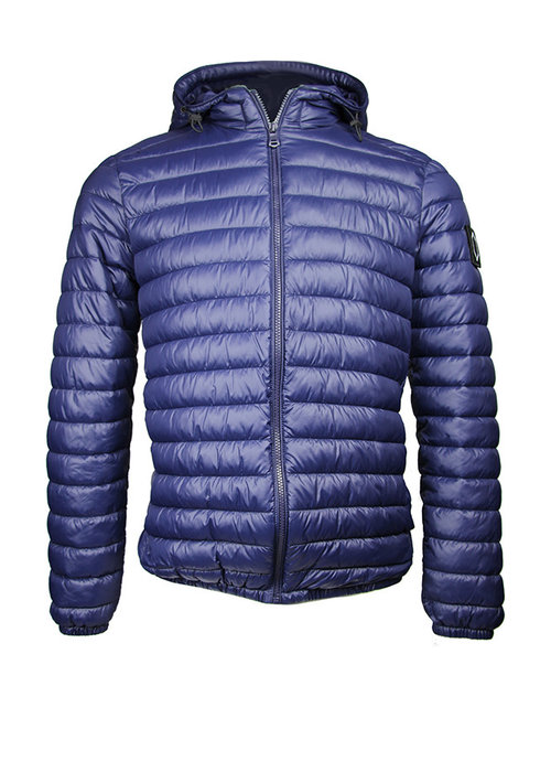 HOX Hox XU3621 Jacket Dark Blue