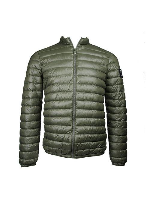 HOX Hox XU3620 Jacket Sage Green