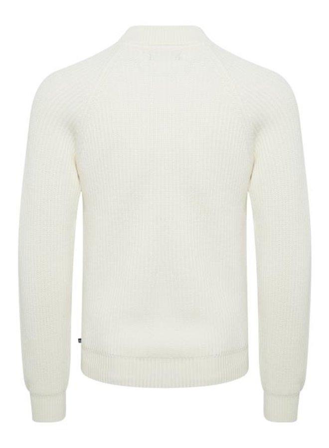 Matinique Jobo Pullover Off White