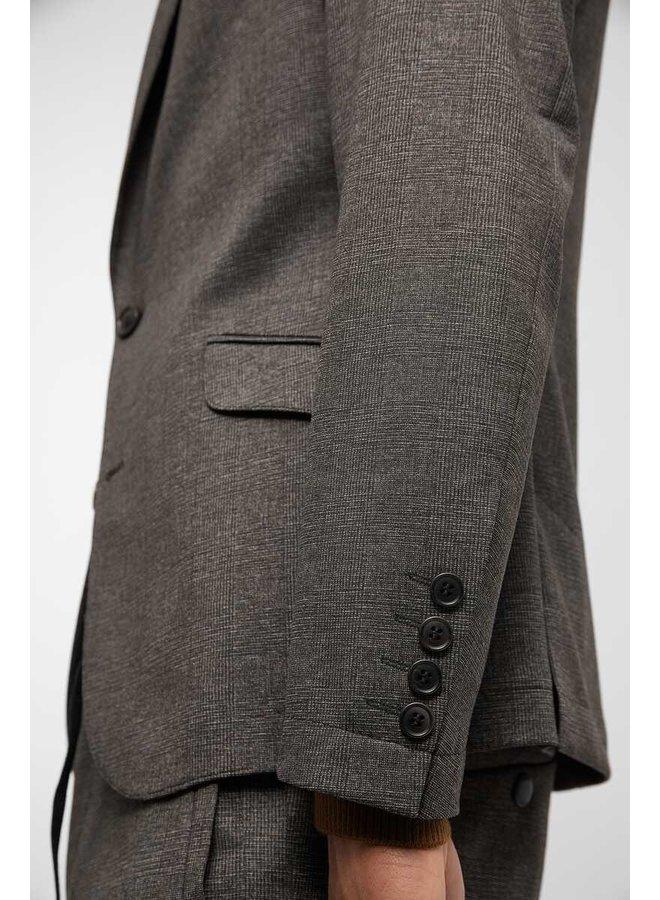 Drykorn Malo Blazer Grey