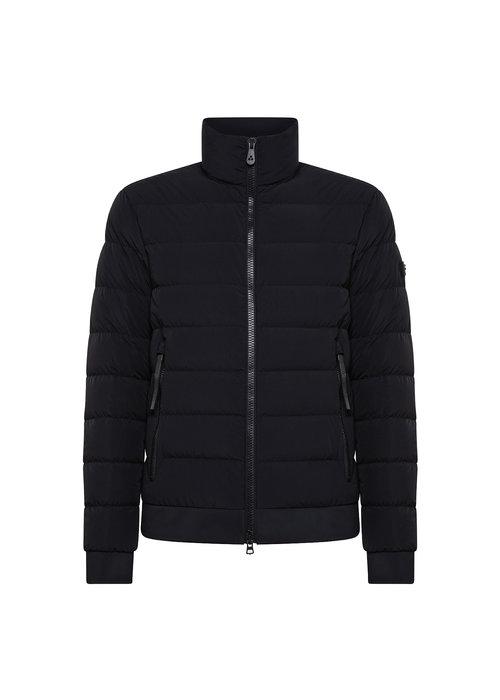 Peuterey Peutery Zulu Sport Jacket Black