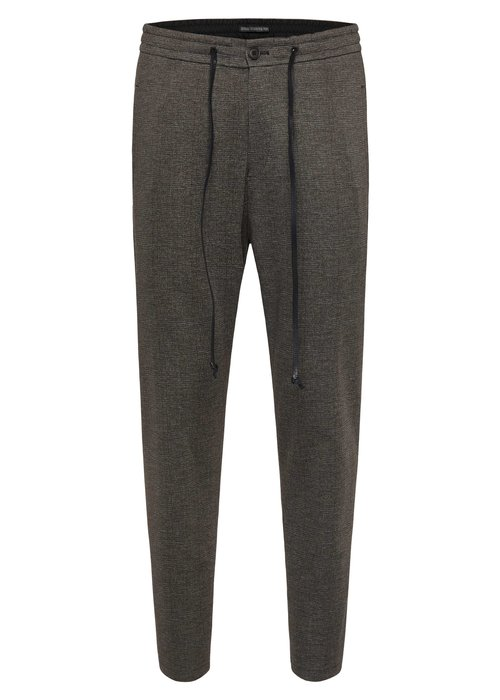 Drykorn Drykorn Jeger Chino Grey Prince Of Wales Check