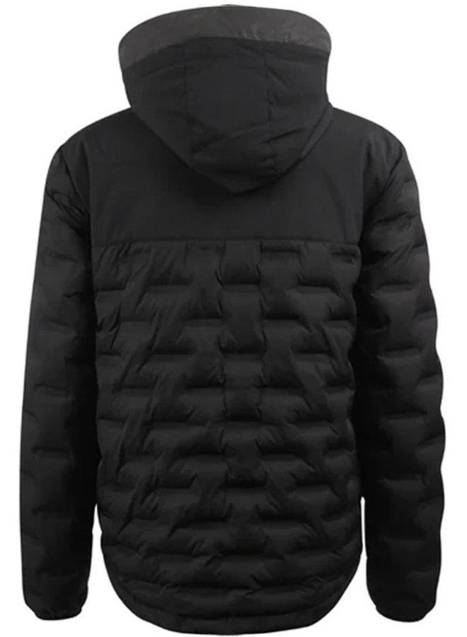 National Geographic Hybrid Jacket Black