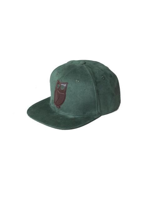 Veryus Cap Olive / Brown