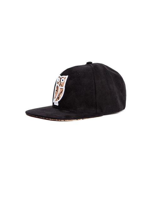 Veryus Cap Black / Cork