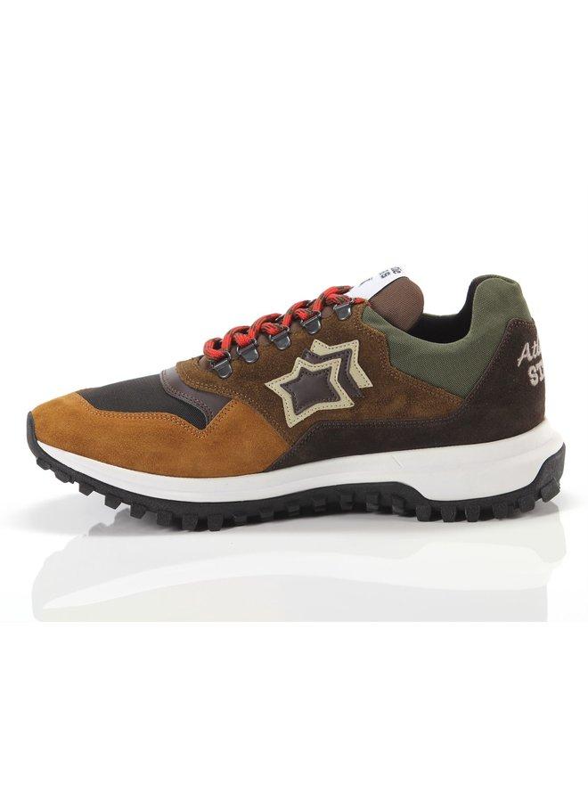 Atlantic Stars Sneakers Castor
