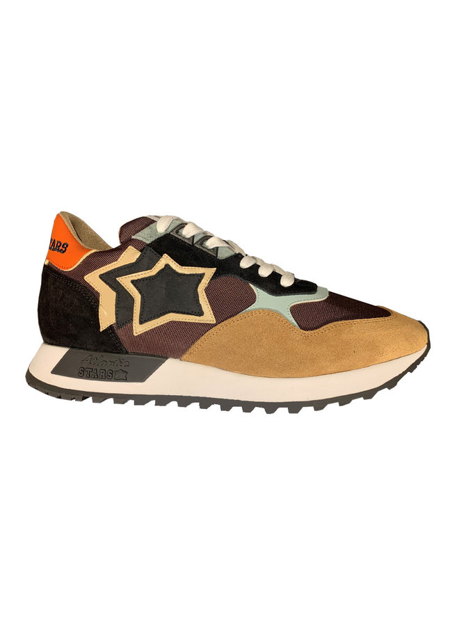 Atlantic Stars Sneakers Draco